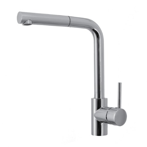Ora Pull Out Kitchen Mixer Chrome