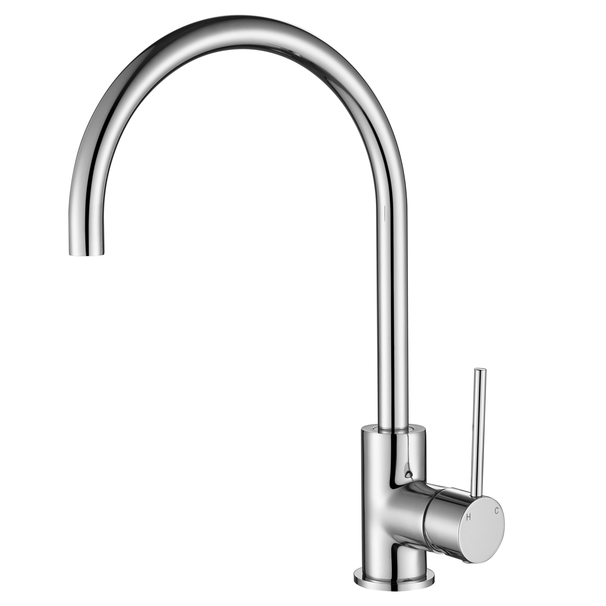 Star Mini Kitchen Mixer-Chrome