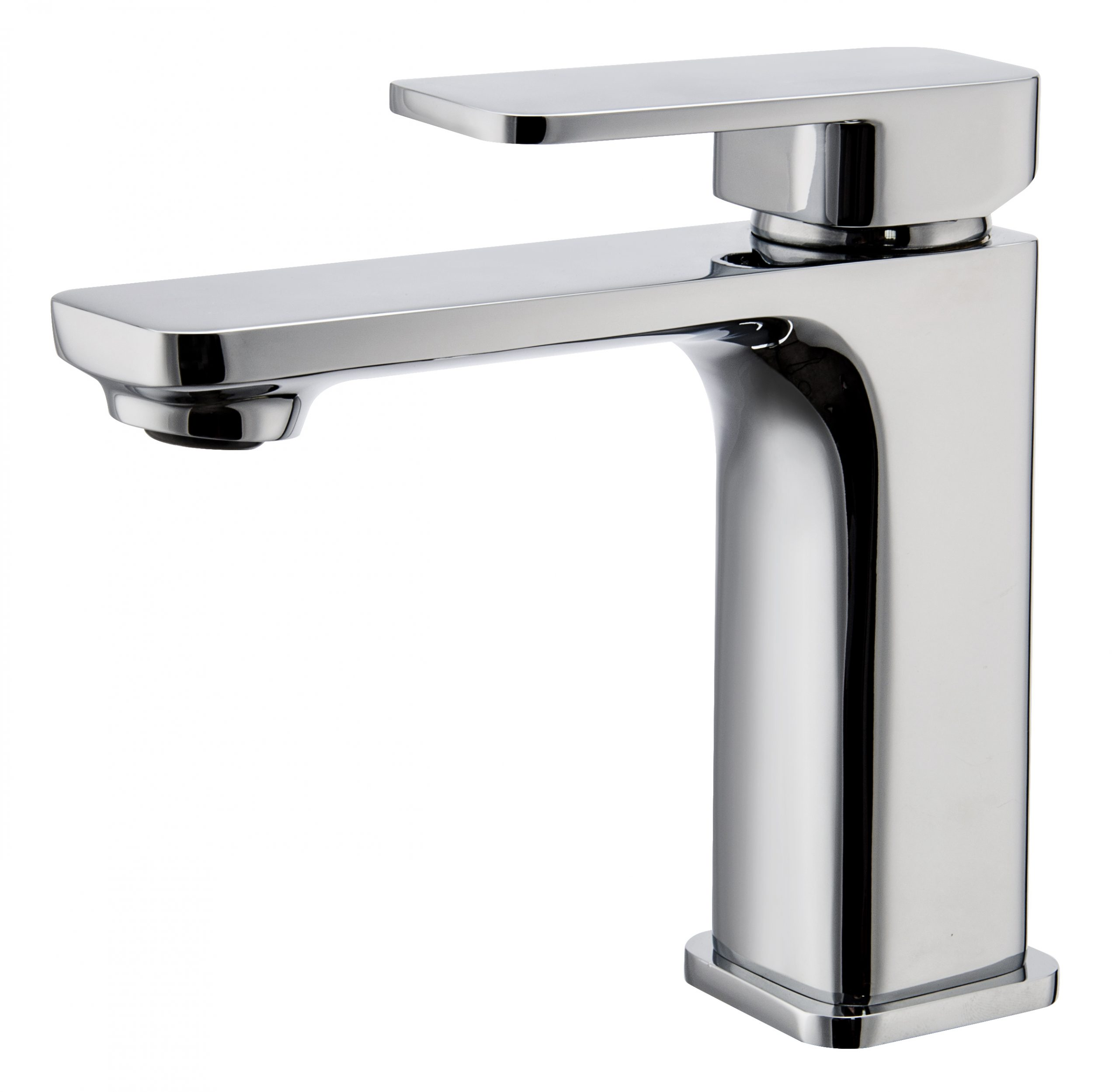 Kasten Basin Mixer-Chrome