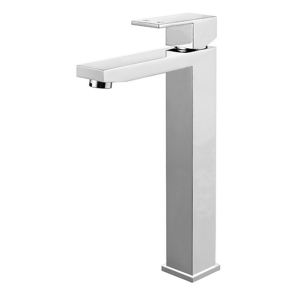 Chao High Rise Basin Mixer Chrome