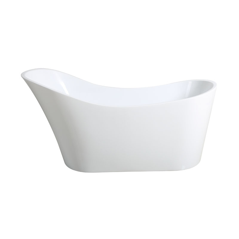 Bevel 1700 Freestanding Bath