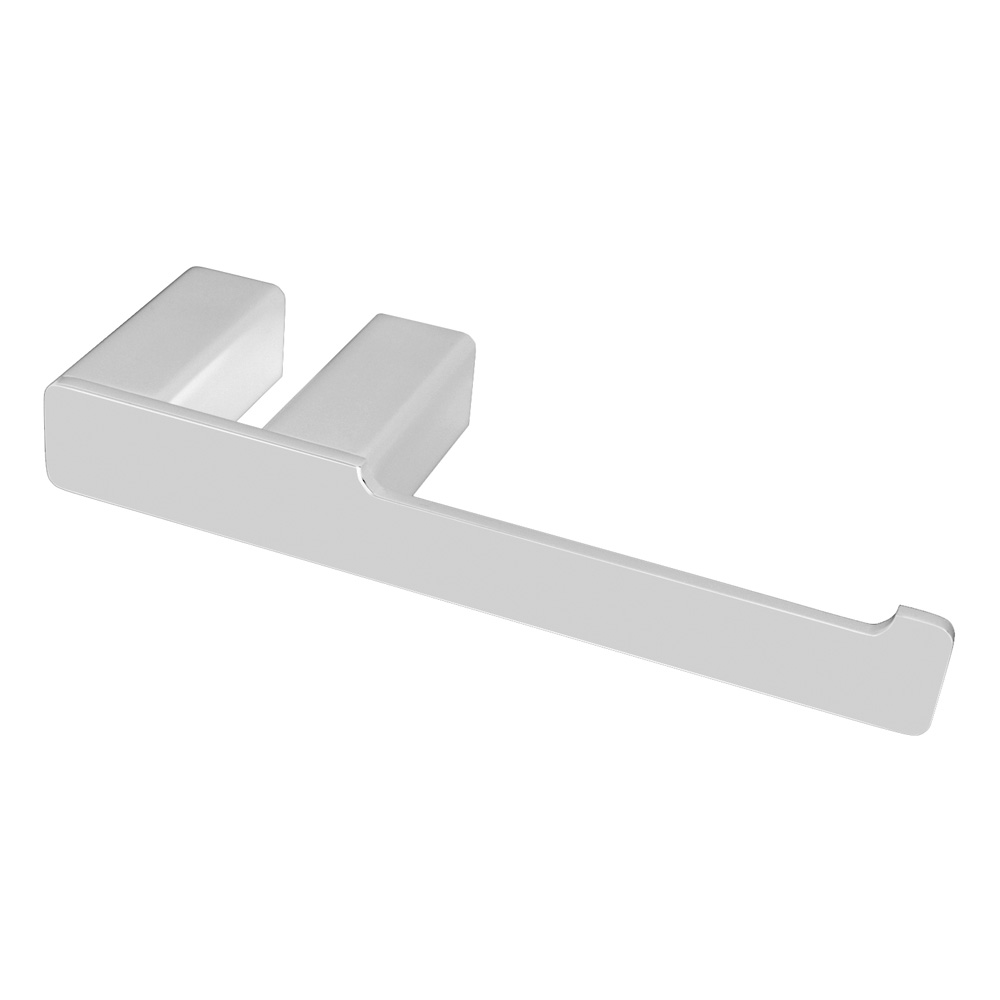 Noble Toilet Roll Holder Chrome
