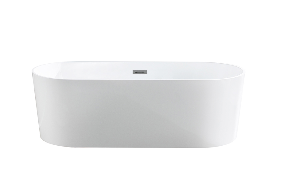 Ovia 1300 Freestanding Bathtub