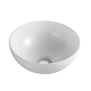 Round 325 mm Ceramic Basin