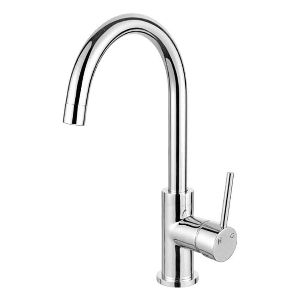 Star Kitchen Mixer Chrome