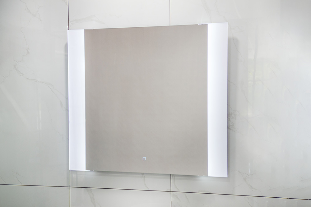 Split 900 mm LED Mirror