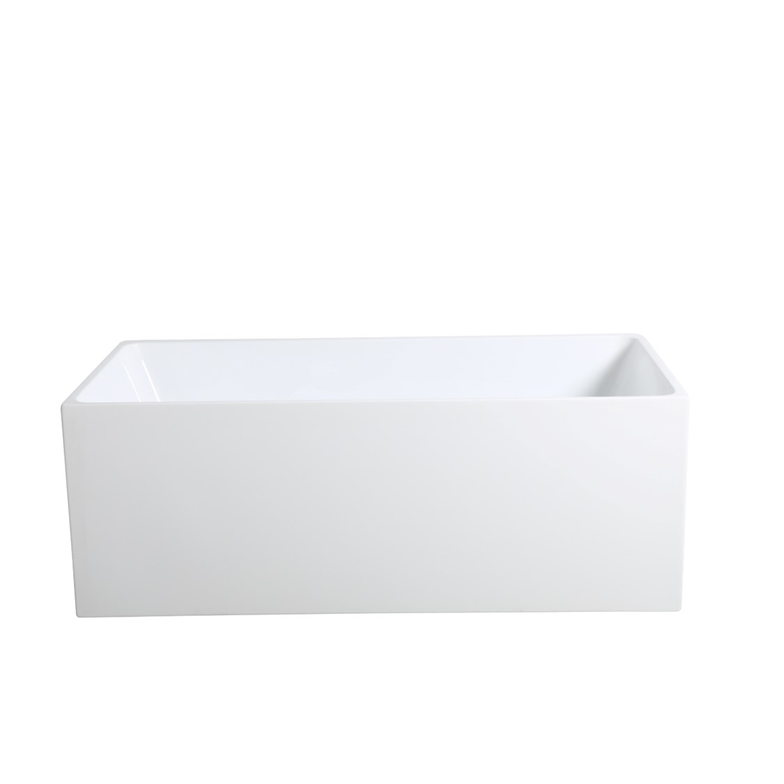 Theo 1400 Multi-Fit Freestanding Bathtub