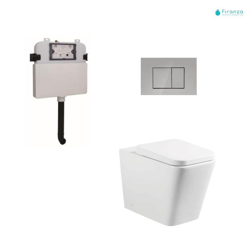 Enox Wall Faced Package SC