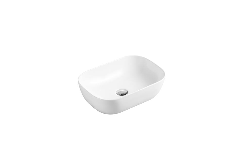 Evea Counter-Top Oval Basin (460x320)