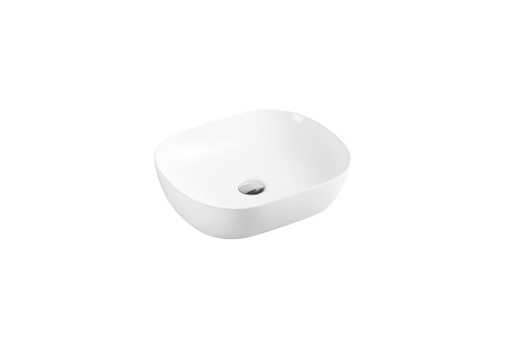 Evea Counter-Top Oval Basin (465x375)