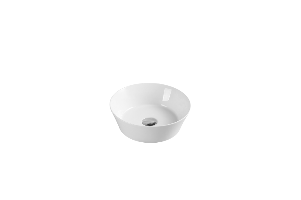 Spin Counter-Top Round Basin (360x360)
