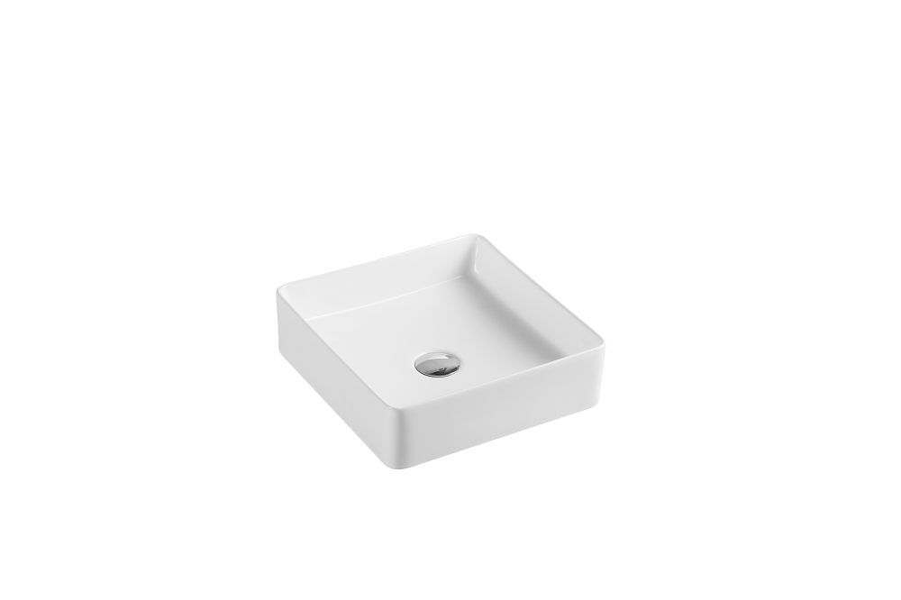 Spin Counter-Top Round Basin (435x435)