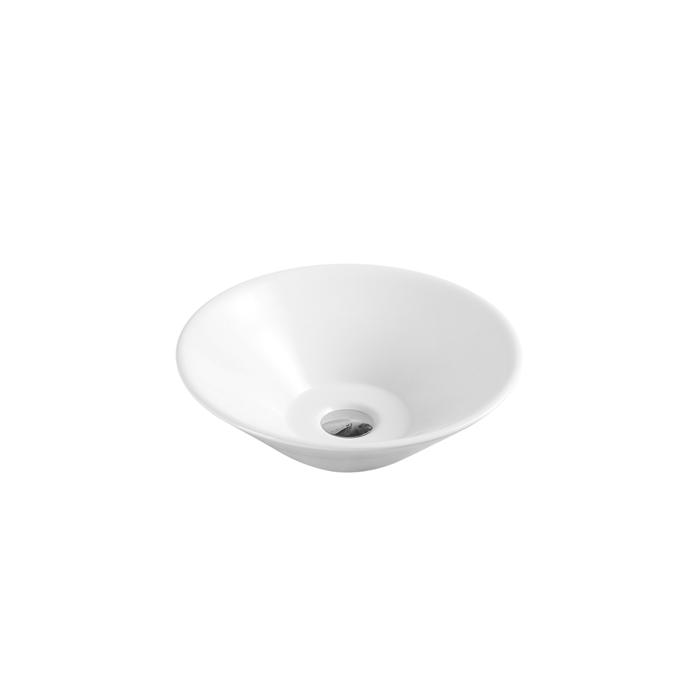 Spin Counter-Top Round Basin (430x430)