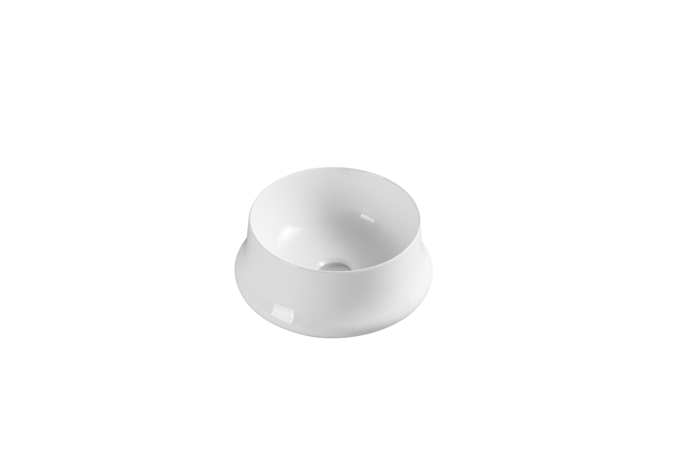 Lusso Counter-Top Round Basin (400x400)