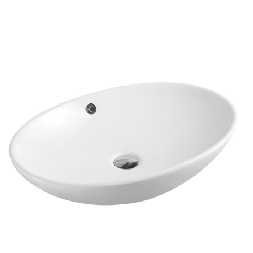 Boat Counter-Top Oval Basin (590x390)