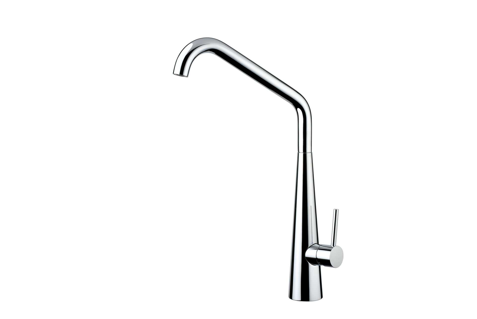 Elias Sink Mixer-Chrome