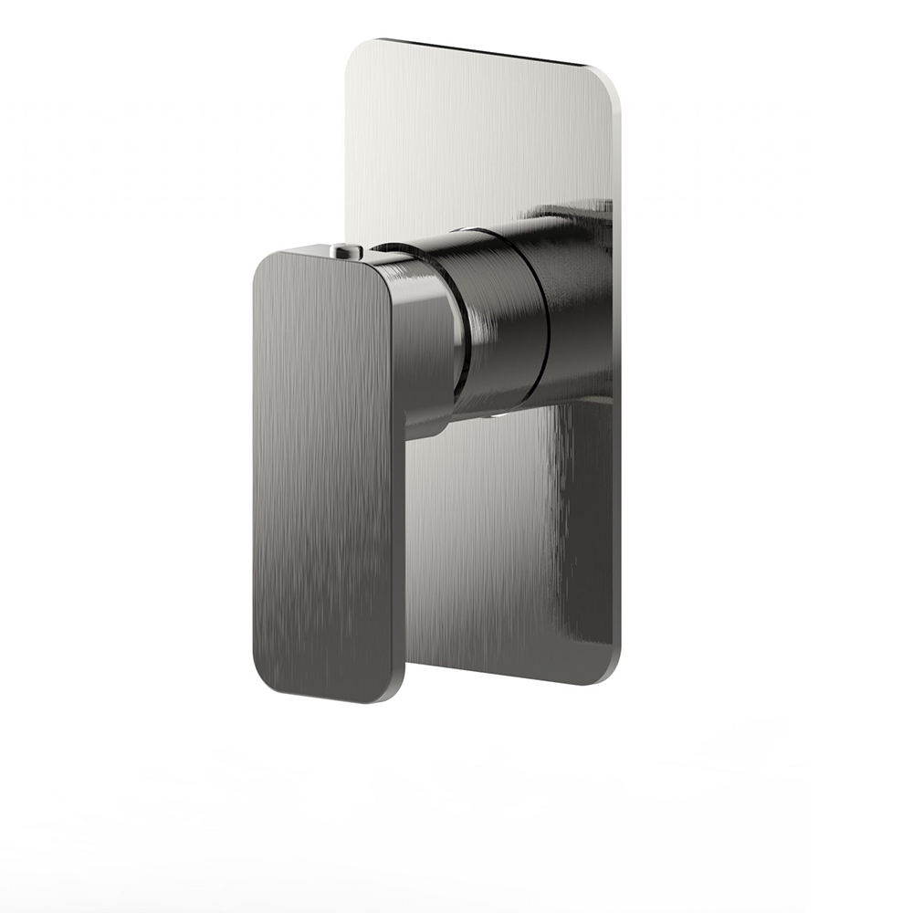 Kasten Shower Mixer-Brushed Nickel