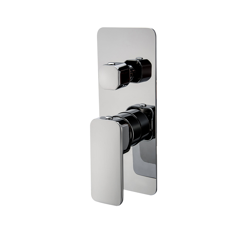 Kasten Shower Diverter-Chrome